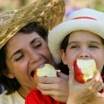 consultation en naturopathie pour les enfants