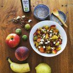 5 petits déjeuner en naturopathie