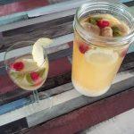 kefir-de-fruits probiotiques