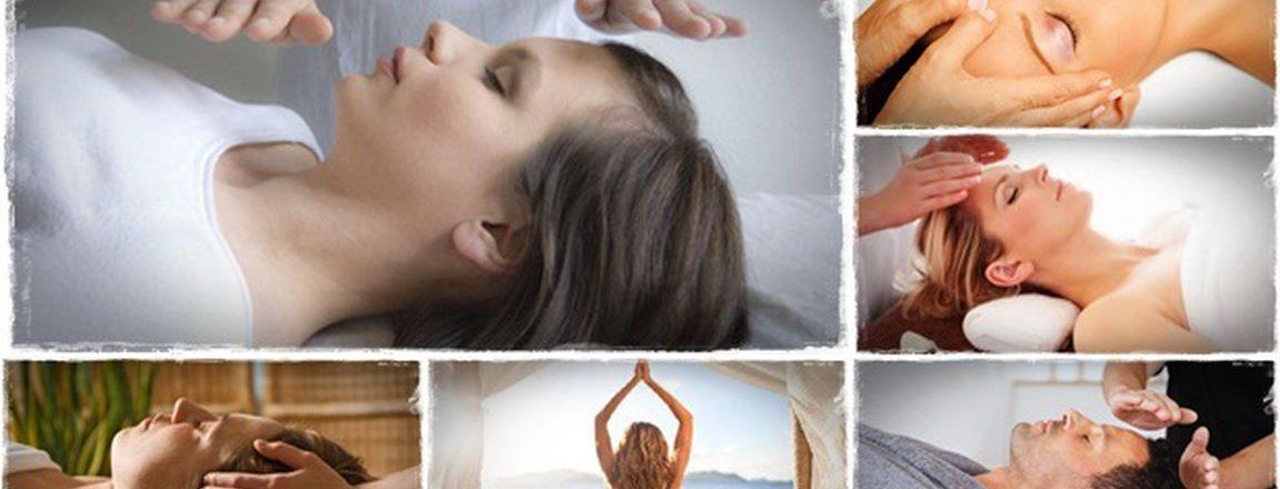 Thérapeute énergéticienne
